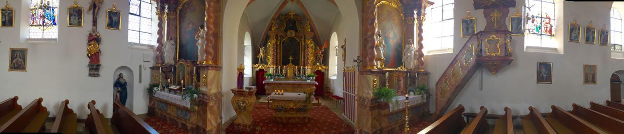Pfarrei Waffenbrunn